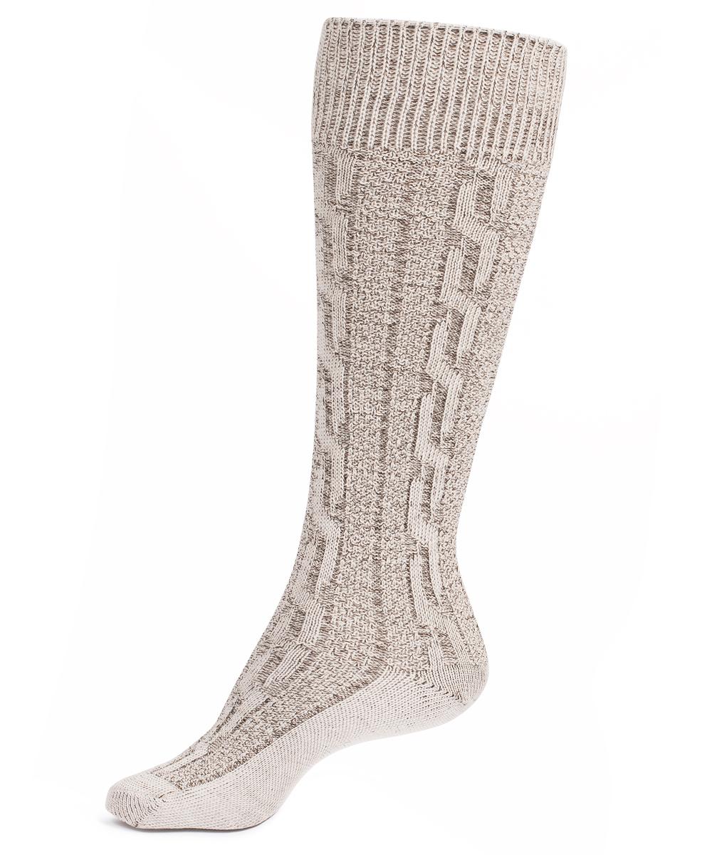Details zu Tracht & Pracht Herren SET 5 tlg. Lederhose Kurz DB Hemd BLAU Schuhe Socken